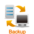 Rastreamento Backup